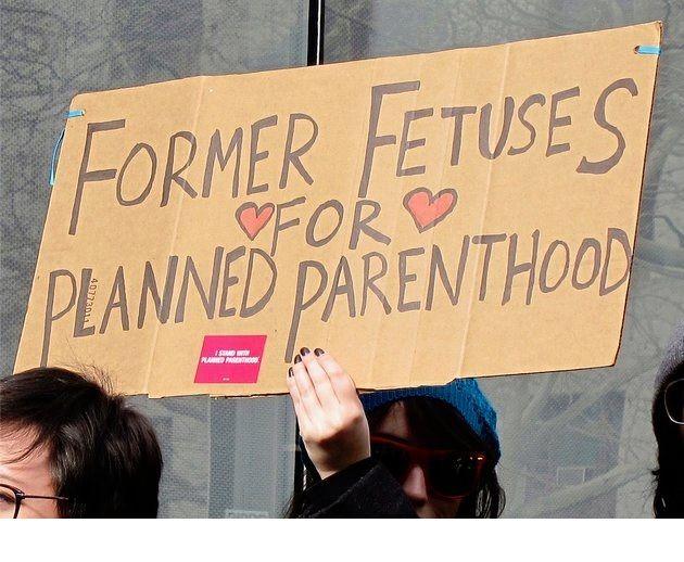 Former fetus Unite!