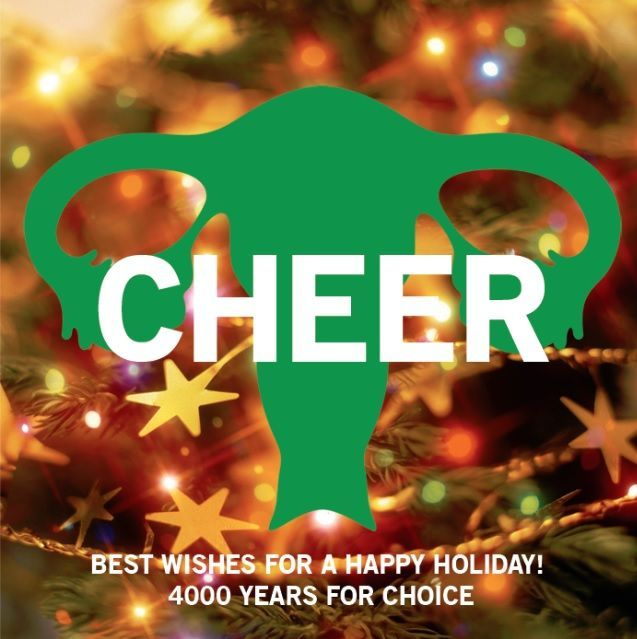 Holiday Cheer. How Nice!