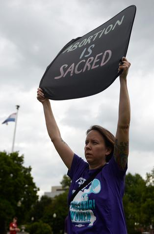 Abortion Is Sacred