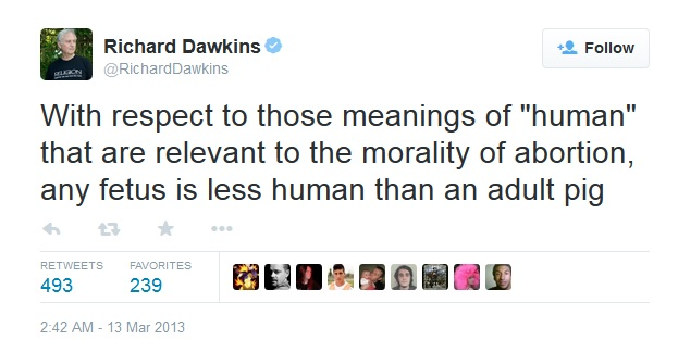 Morality of Abortion