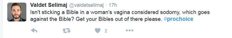 A Vag-A-Bible